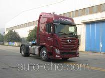 Kangendi CHM4180KPQ39M tractor unit