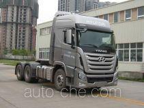 Kangendi CHM4250KPQ49M tractor unit