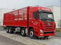 Kangendi CHM5310CCYKPQ77M stake truck