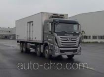 Kangendi CHM5310XLCKPQ77V refrigerated truck