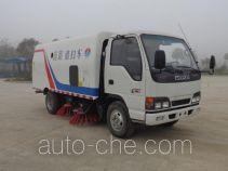 Zhaoxin CHQ5070TSL street sweeper truck