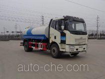 Zhaoxin CHQ5160GPS sprinkler / sprayer truck