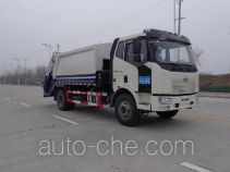 Zhaoxin CHQ5160ZYS garbage compactor truck