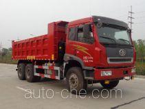 Zhaoxin CHQ5250ZLJ dump garbage truck