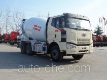 Zhaoxin CHQ5251GJB concrete mixer truck