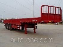 Zhaoxin CHQ9400A2 dropside trailer