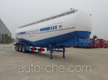 Zhaoxin CHQ9400GFL low-density bulk powder transport trailer