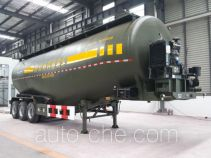 Zhaoxin CHQ9403GFL low-density bulk powder transport trailer