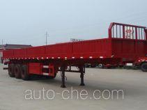 Zhaoxin CHQ9403ZZX dump trailer