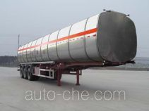 Zhaoxin CHQ9404GHY fuel tank trailer