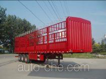 Zhaoxin CHQ9405CCY stake trailer