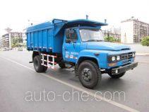 Zhongfa CHW5115ZLJ4 dump garbage truck