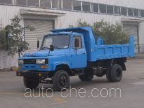 Chuanjiao CJ2810CD5 low-speed dump truck