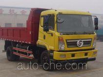 川交牌CJ3040D4UA型自卸汽车