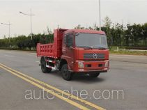 川交牌CJ3040D5AB型自卸汽车