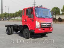 Chuanjiao CJ3041D5AA dump truck chassis