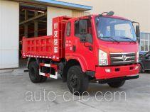 Chuanjiao CJ3041D5AB dump truck