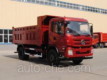 川交牌CJ3129D48A型自卸汽车