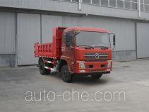 川交牌CJ3160D5AB型自卸汽车
