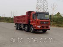川交牌CJ3310D5FB型自卸汽车