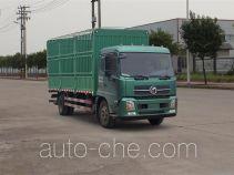 川交牌CJ5160CCYD5AB型仓栅式运输车
