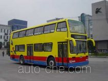 Changjiang CJ6101SGCH double-decker bus
