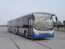 Iveco articulated bus