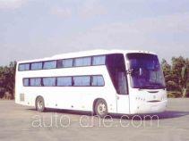 川江牌CJQ6120WH型卧铺客车