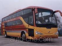 川江牌CJQ6120WHA型卧铺客车