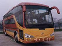 川江牌CJQ6120WHD型卧铺客车