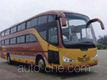 川江牌CJQ6121WQ型卧铺客车