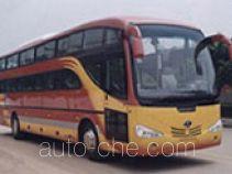 川江牌CJQ6121WQCA型卧铺客车