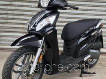 Changguang CK125T-5A scooter