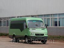 三湘牌CK5040XXY型厢式运输车