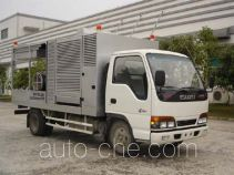 Sanxiang CK5050TYHB integrated pavement maintenance truck