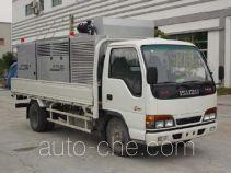 Sanxiang CK5050TYHC integrated pavement maintenance truck