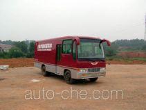 三湘牌CK5070XXY型厢式运输车