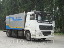 Sanxiang CK5140TYHB integrated pavement maintenance truck