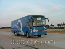 三湘牌CK5200XXY型厢式运输车