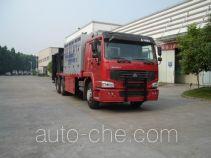 Sanxiang CK5251TYHA integrated pavement maintenance truck