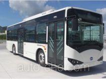 比亚迪牌CK6100LGEV2型纯电动城市客车