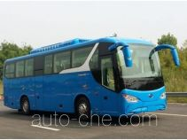 BYD CK6100LLEV electric tourist bus