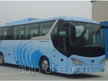BYD CK6120LLEV electric tourist bus