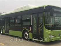 BYD CK6121LGEV electric city bus