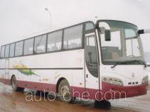 三湘牌CK6124H型客车