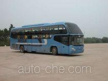 Lusheng CK6128HWA3 спальный автобус