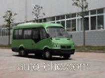 三湘牌CK6580型客车