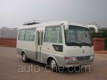 三湘牌CK6598K型客车