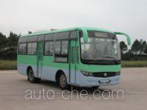 三湘牌CK6741G型城市客车