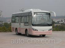 三湘牌城市客车